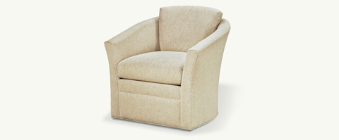Younger Furniture - Molly Swivel Chair - 1115