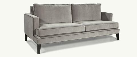 Younger Furniture - Spencer Sofa - 75530