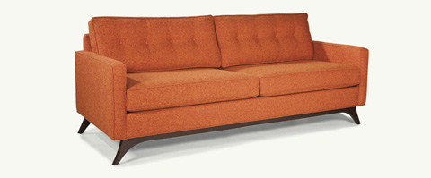Image of Louie Sofa