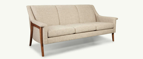 Image of Muse Sofa