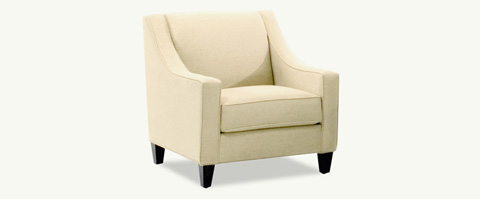 Younger Furniture - Julia Chair - 39010