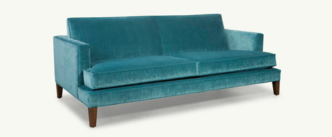 Younger Furniture - Pitch Sofa - 77530