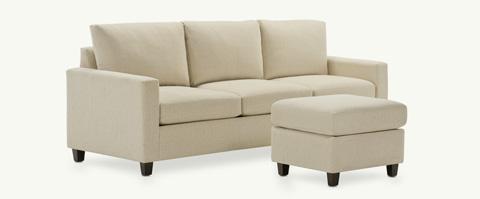 Younger Furniture - Adam Full Sleeper - 36540