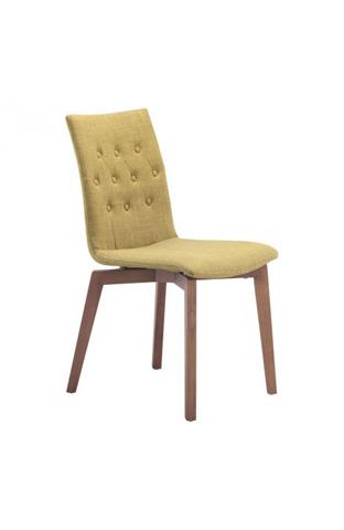 Zuo Modern Contemporary, Inc. - Orebro Side Chair - 100072