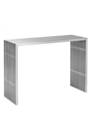 Zuo Modern Contemporary, Inc. - Novel Sofa Table - 100085
