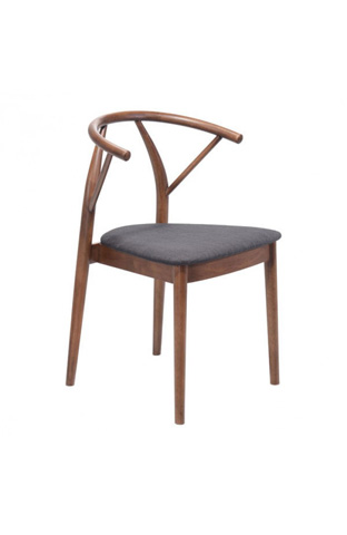 Zuo Modern Contemporary, Inc. - Communion Dining Chair - 100156