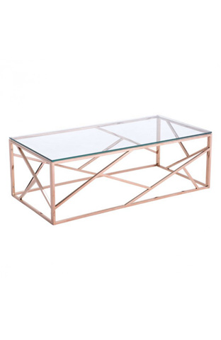 Zuo Modern Contemporary, Inc. - Cage Coffee Table - 100180