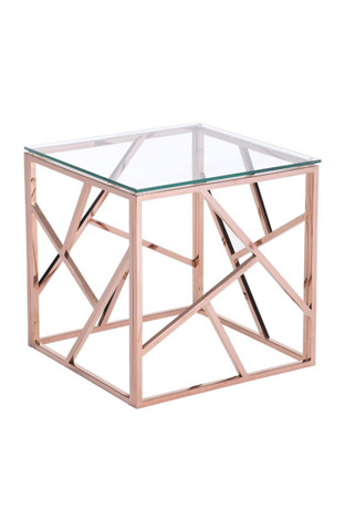 Zuo Modern Contemporary, Inc. - Cage Side Table - 100182