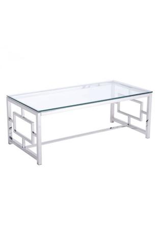 Zuo Modern Contemporary, Inc. - Geranium Coffee Table - 100183