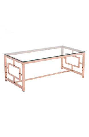Zuo Modern Contemporary, Inc. - Geranium Coffee Table - 100184