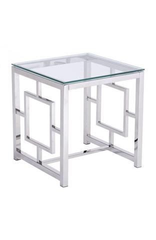 Zuo Modern Contemporary, Inc. - Geranium Side Table - 100185