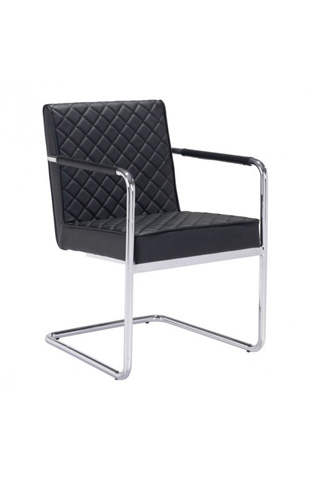 Zuo Modern Contemporary, Inc. - Quilt Dining Chair - 100189