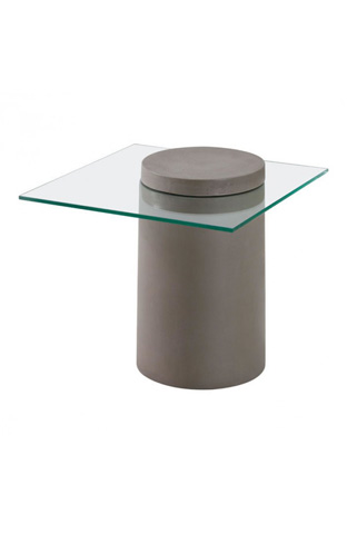 Zuo Modern Contemporary, Inc. - Monolith Side Table - 100194