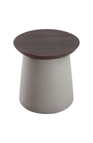 Zuo Modern Contemporary, Inc. - Henge Side Table - 100205