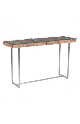 Zuo Modern Contemporary, Inc. - Collage Console Table - 100259