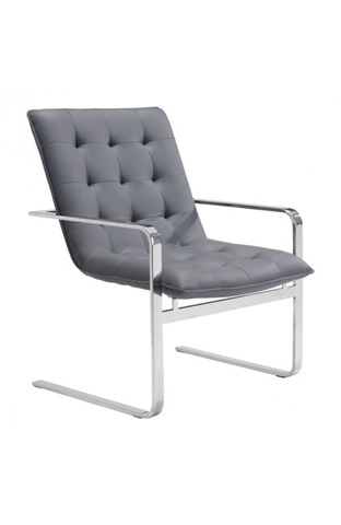 Zuo Modern Contemporary, Inc. - Solo Occasional Chair - 100276