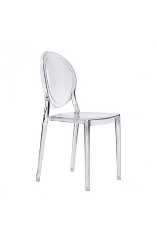 Zuo Modern Contemporary, Inc. - Specter Dining Chair - 100299