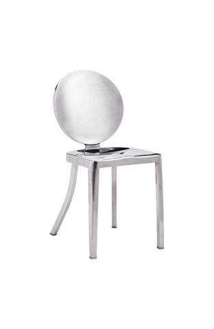 Zuo Modern Contemporary, Inc. - Autumn Dining Chair - 100307