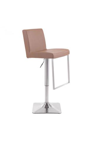 Zuo Modern Contemporary, Inc. - Puma Barstool - 100312