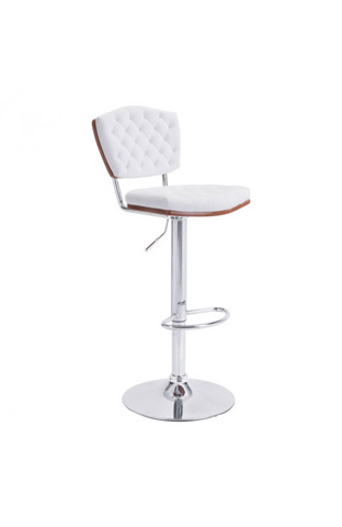 Zuo Modern Contemporary, Inc. - Tiger Barstool - 100316