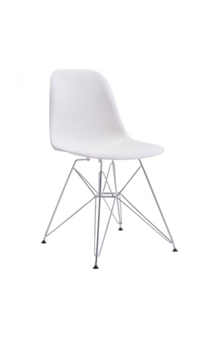 Zuo Modern Contemporary, Inc. - Zip Dining Chair - 100322