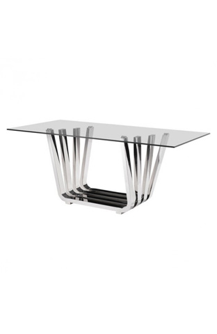 Zuo Modern Contemporary, Inc. - Fan Dining Table - 100325