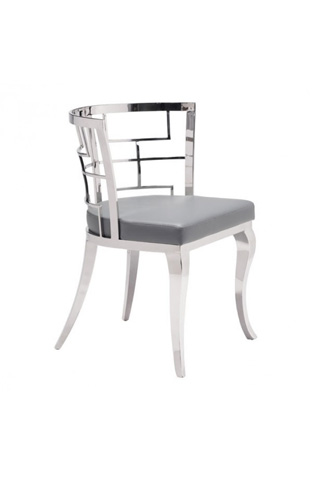 Zuo Modern Contemporary, Inc. - Quince Dining Chair - 100333