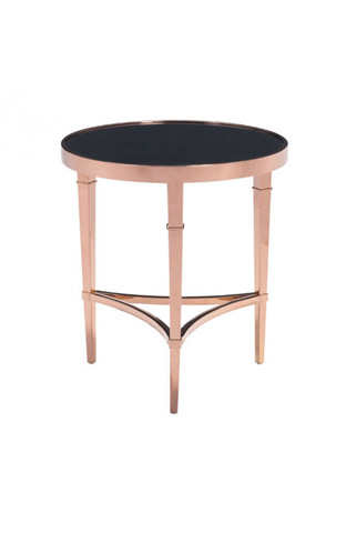 Zuo Modern Contemporary, Inc. - Elite Side Table - 100346