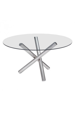 Zuo Modern Contemporary, Inc. - Stant Round Dining Table - 100352