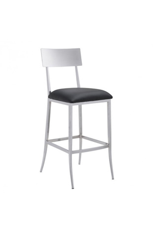 Zuo Modern Contemporary, Inc. - Mach Bar Chair - 100355