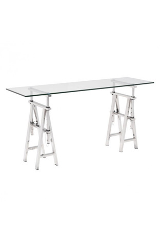 Zuo Modern Contemporary, Inc. - Lado Console Table - 100360