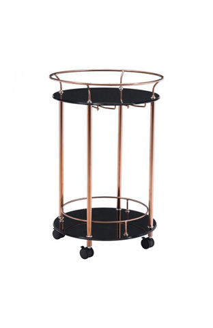 Zuo Modern Contemporary, Inc. - Plato Serving Cart - 100366