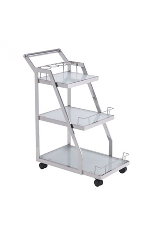 Image of Acropolis Serving Cart