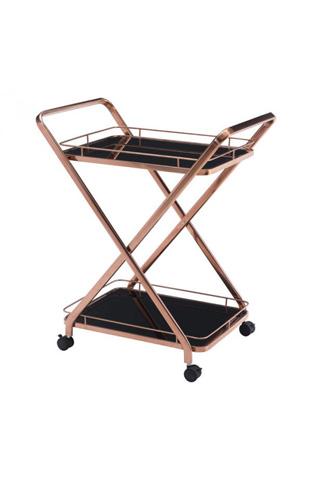 Image of Vesuvius Serving Cart