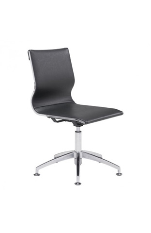 Zuo Modern Contemporary, Inc. - Glider Conference Chair - 100377