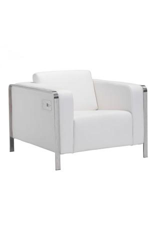 Zuo Modern Contemporary, Inc. - Thor Arm Chair - 100384