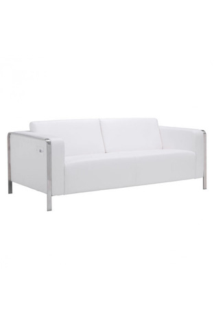 Zuo Modern Contemporary, Inc. - Thor Sofa - 100388