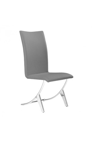 Zuo Modern Contemporary, Inc. - Delfin Dining Chair - 102106