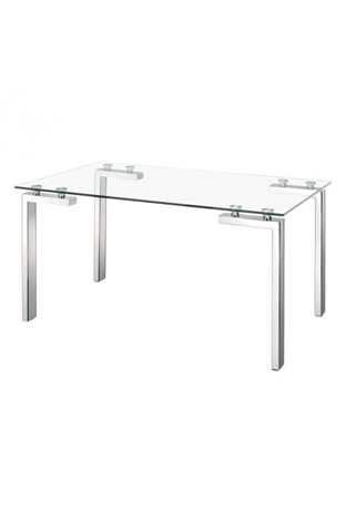Zuo Modern Contemporary, Inc. - Roca Dining Table - 102142