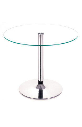 Zuo Modern Contemporary, Inc. - Galaxy Round Dining Table - 102151