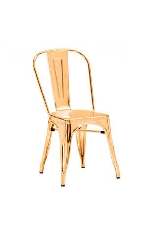 Zuo Modern Contemporary, Inc. - Elio Dining Chair - 108060