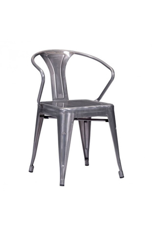 Zuo Modern Contemporary, Inc. - Helix Side Chair - 108145