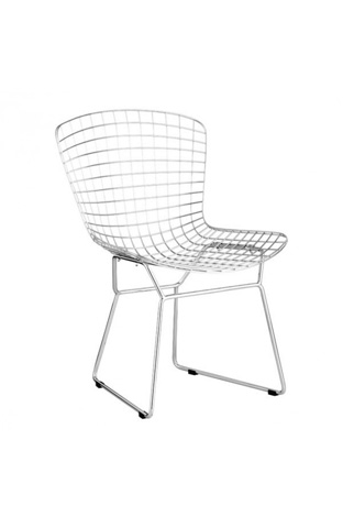 Zuo Modern Contemporary, Inc. - Wire Dining Chair - 188000