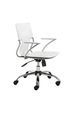 Zuo Modern Contemporary, Inc. - Trafico Office Chair - 205182
