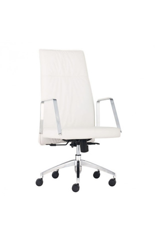 Zuo Modern Contemporary, Inc. - Dean High Back Office Chair - 206131