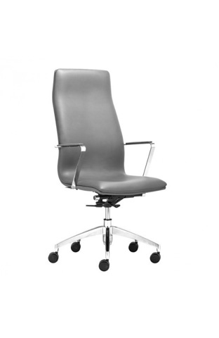 Zuo Modern Contemporary, Inc. - Herald High Back Office Chair - 206148
