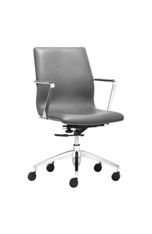 Zuo Modern Contemporary, Inc. - Herald Low Back Office Chair - 206152