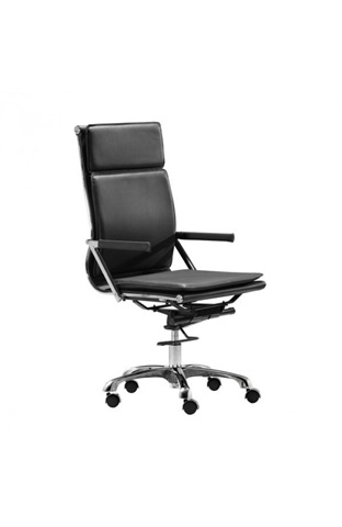 Zuo Modern Contemporary, Inc. - Lider Plus High Back Office Chair - 215231