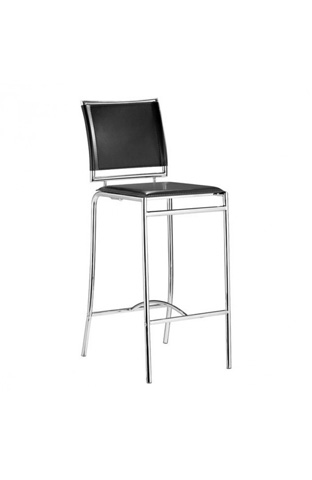 Zuo Modern Contemporary, Inc. - Soar Barstool - 300150