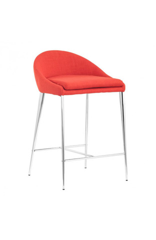 Zuo Modern Contemporary, Inc. - Reykjavik Counter Stool - 300333